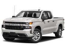 2020_Chevrolet_Silverado 1500_Custom_ Yakima WA