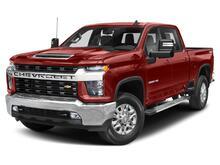 2020_Chevrolet_Silverado 2500HD_LT_ Yakima WA