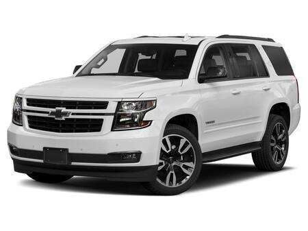 2020_Chevrolet_Tahoe_Premier 4WD ** Pohanka Certified 10 Year / 100,000 **_ Salisbury MD