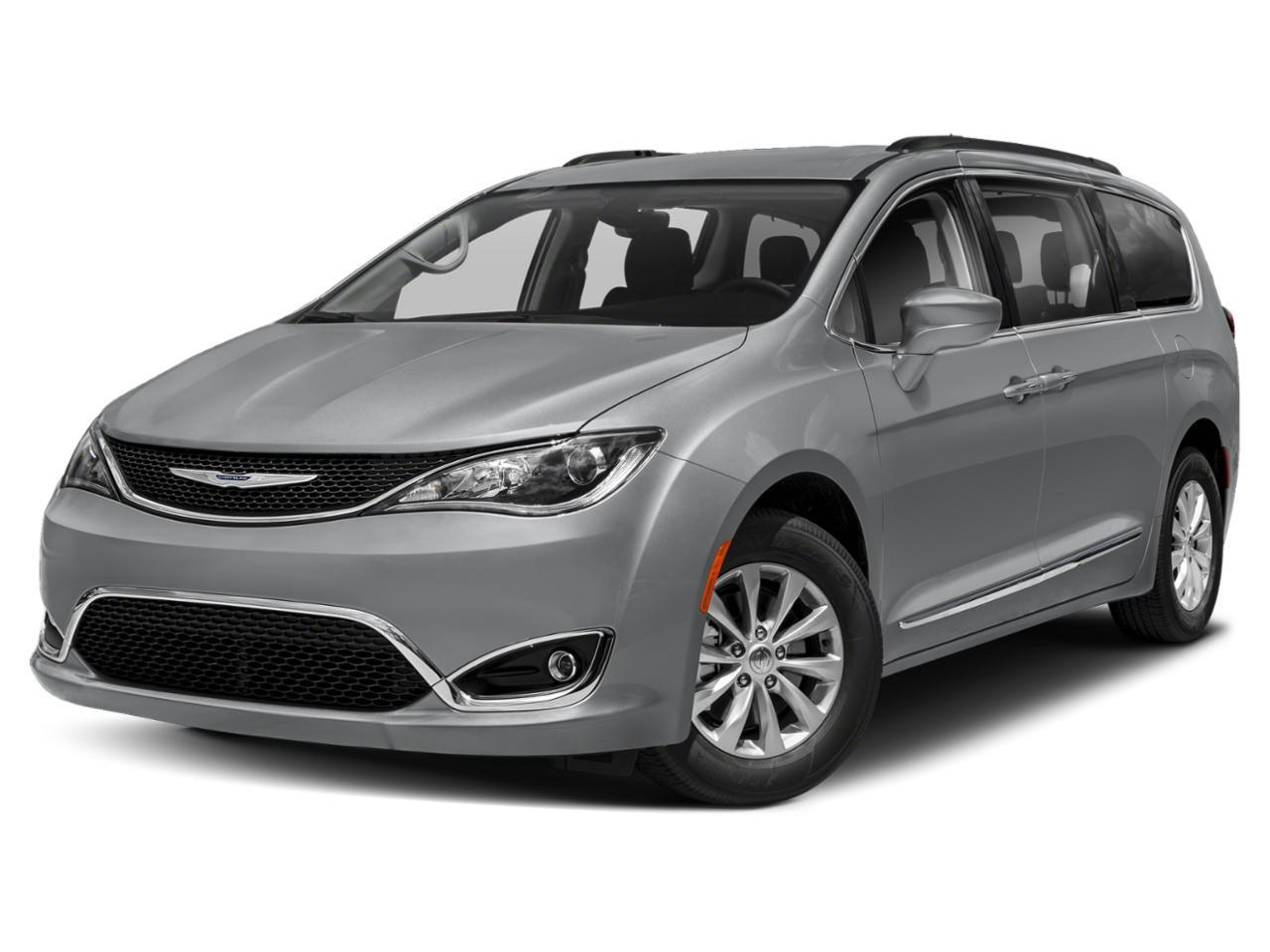 2020 Chrysler Pacifica Touring L Ardmore OK