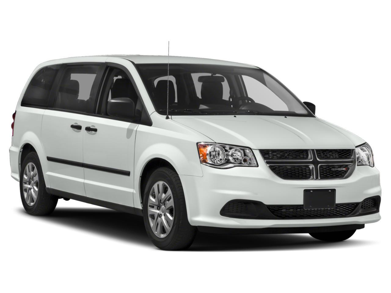 2020 Dodge Grand Caravan SE PLUS (NOT AVAILABLE IN ALL 50 STATES) Oshkosh WI
