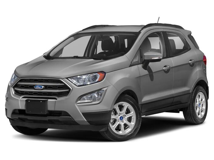 2020 Ford EcoSport SE Santa Rosa CA