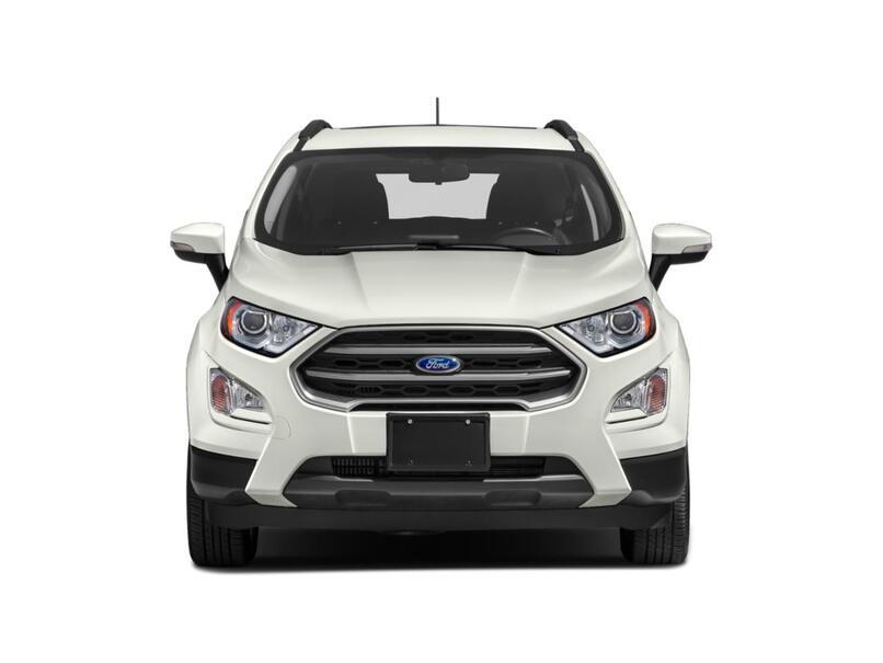 2020 Ford EcoSport SE Salisbury MD