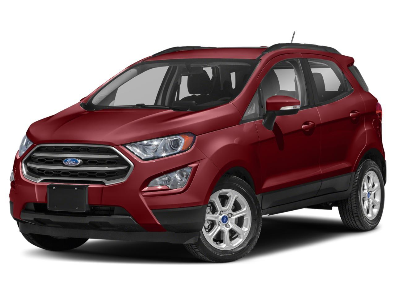 2020 Ford EcoSport SE San Clemente CA