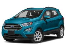2020_Ford_EcoSport_SE_ Sault Sainte Marie ON