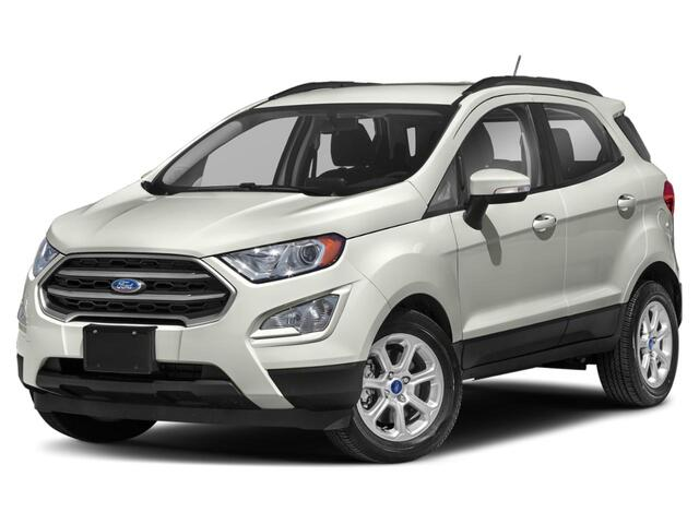 2020 Ford EcoSport SE Sault Sainte Marie ON