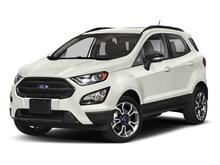 2020_Ford_EcoSport_SES_ Sault Sainte Marie ON