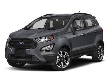 2020 Ford EcoSport SES Sault Sainte Marie ON