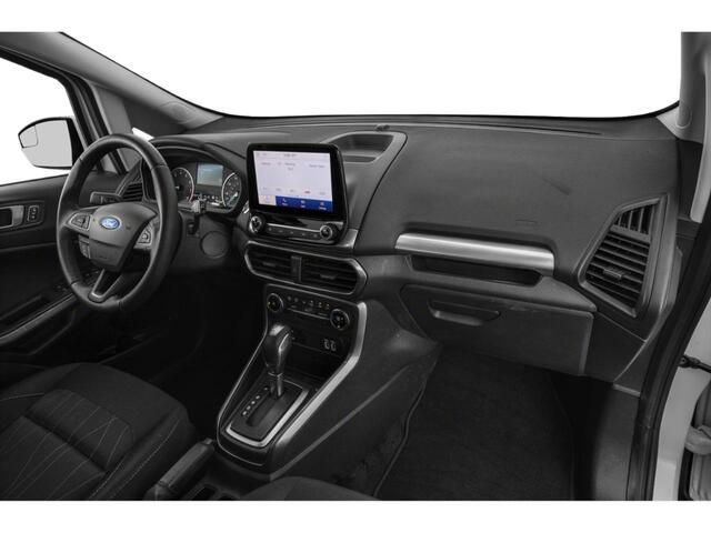2020 Ford EcoSport SES Sault Sainte Marie ON