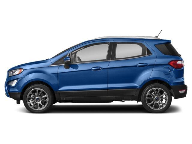2020 Ford EcoSport Titanium Sault Sainte Marie ON