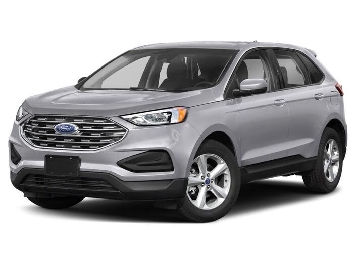 2020 Ford Edge SE Santa Rosa CA