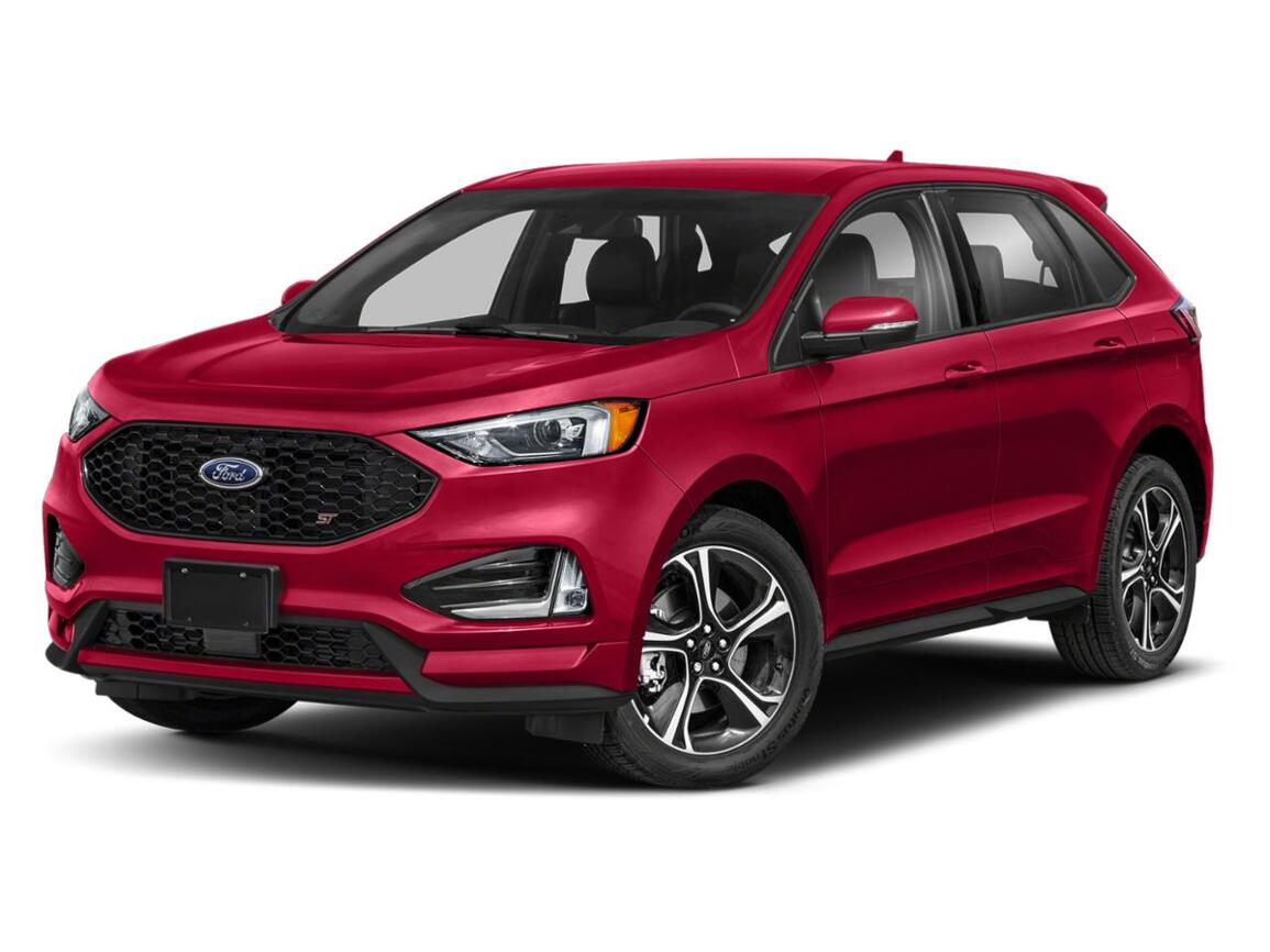 2020 Ford Edge ST Watertown SD