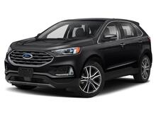 2020_Ford_Edge_Titanium_ Sault Sainte Marie ON