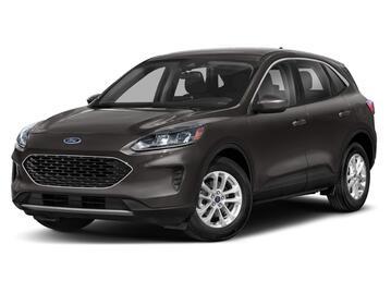 2020_Ford_Escape_SE_ Santa Rosa CA