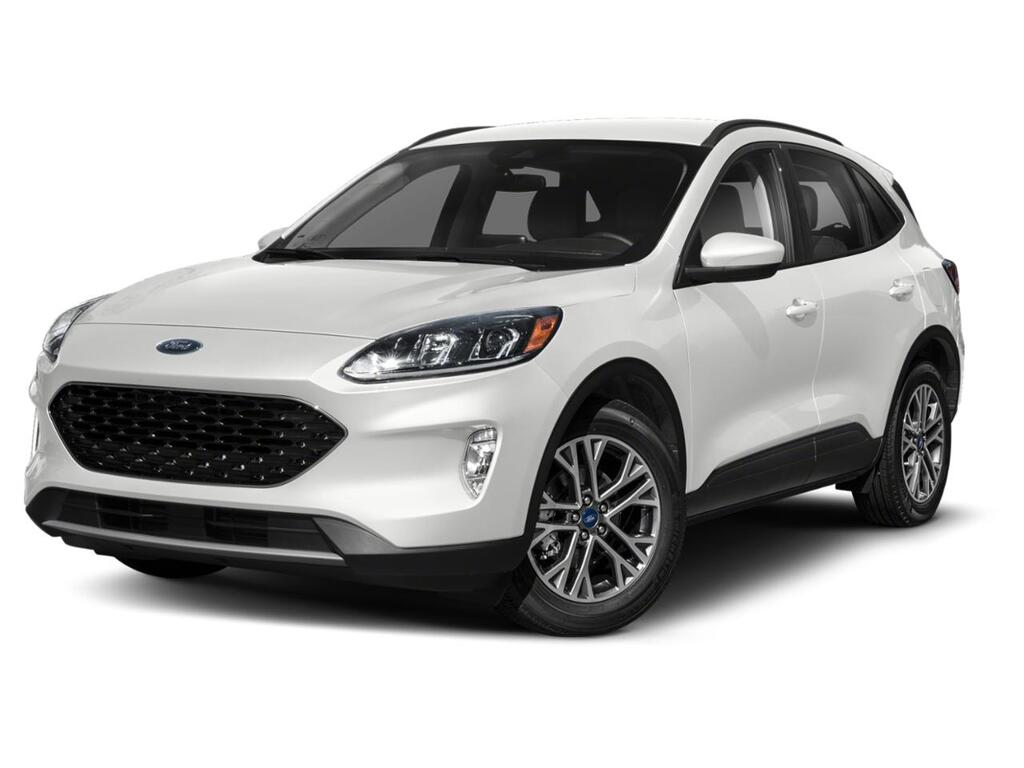 2020 Ford Escape SE Santa Rosa CA