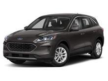 2020_Ford_Escape_SE_