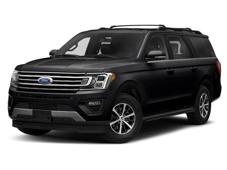 2020_Ford_Expedition Max_Limited_ Salisbury MD