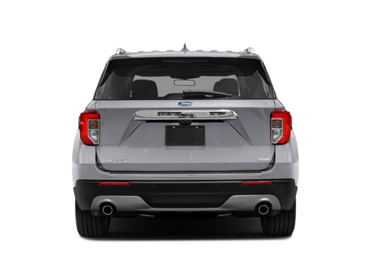 2020 Ford Explorer Platinum Colorado Springs CO