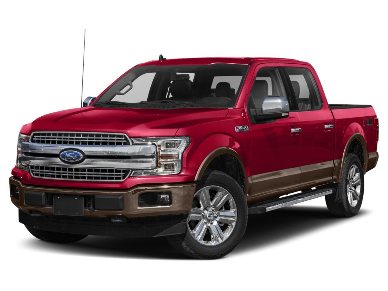 2020 Ford F-150 Lariat Shelby Lariat Shelby Colorado Springs CO
