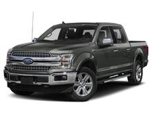 2020_Ford_F-150_Lariat SuperCrew 5.5-ft. Bed 2WD_ Plano TX
