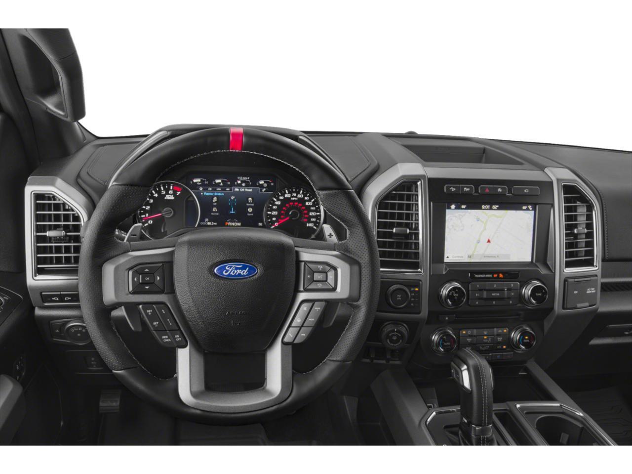 2020 Ford F-150 Raptor Colorado Springs CO
