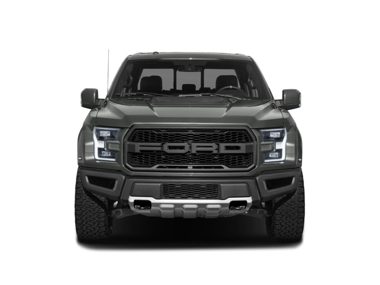 2020 Ford F-150 Raptor Terre Haute IN
