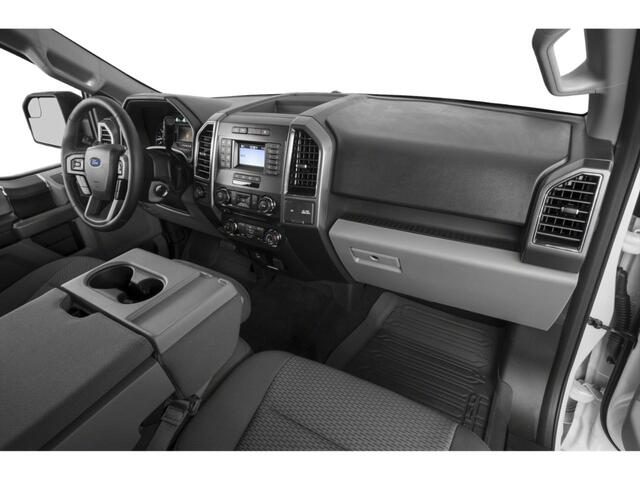 2020 Ford F-150 XLT SuperCrew 5.5-ft. Bed 2WD Plano TX