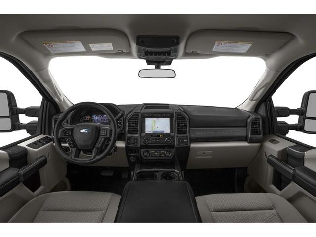2020 Ford F-250 SD XLT Crew Cab 4WD Plano TX