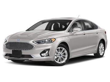 2020_Ford_Fusion Energi_Titanium_ Santa Rosa CA