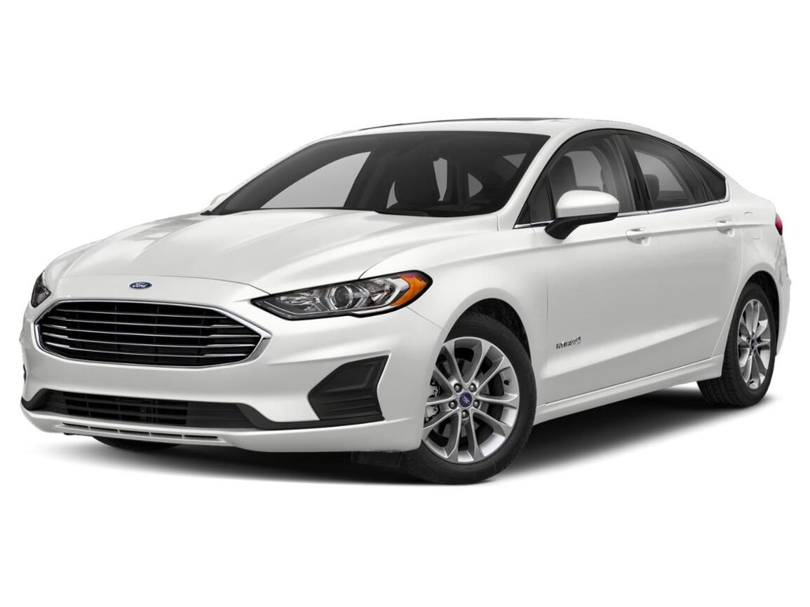2020 Ford Fusion Hybrid SE Watertown SD