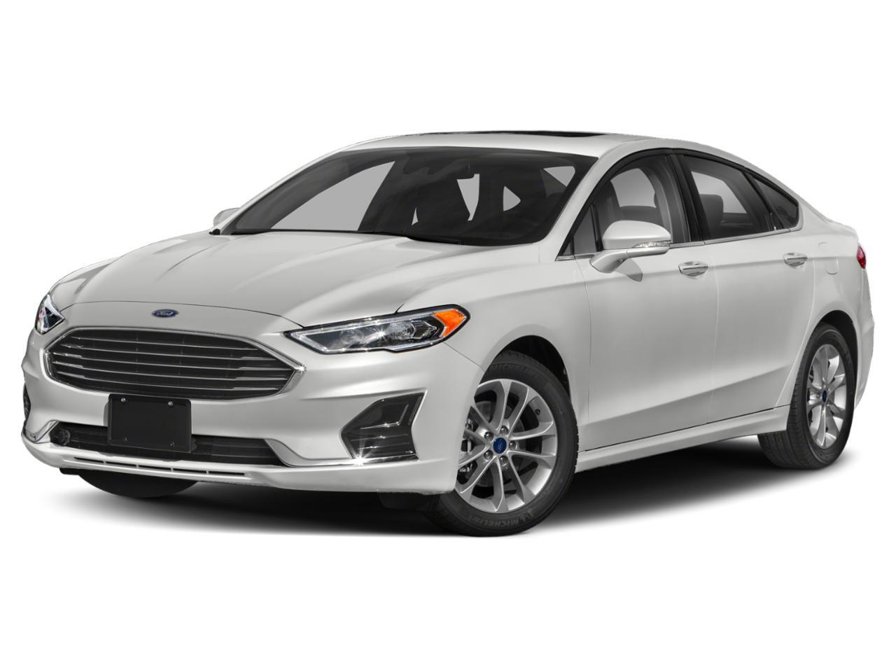 2020 Ford Fusion Hybrid SEL San Clemente CA