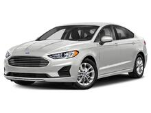2020_Ford_Fusion_S_ Watertown SD