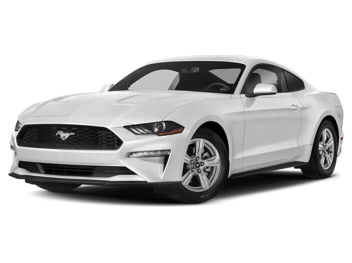 2020 Ford Mustang EcoBoost Premium Dayton OH
