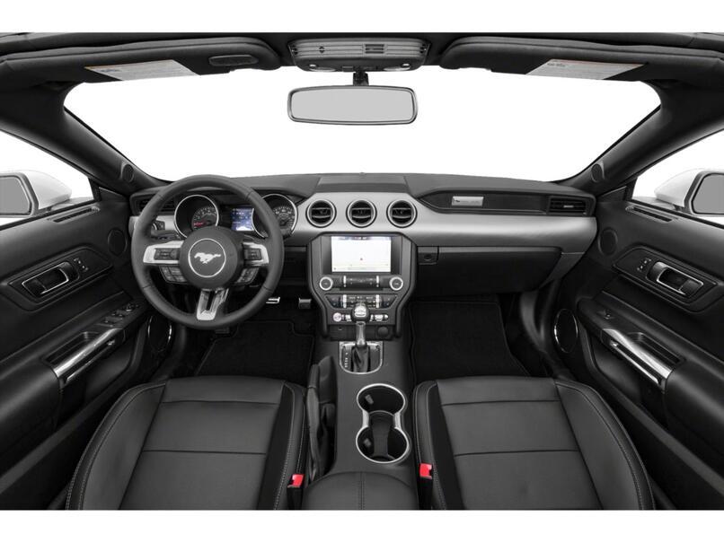2020 Ford Mustang EcoBoost Premium Salisbury MD