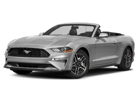 2020_Ford_Mustang_EcoBoost_ Salisbury MD