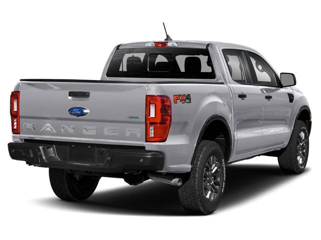 2020 Ford Ranger 4X4 SUPERCREW XLT Sault Sainte Marie ON