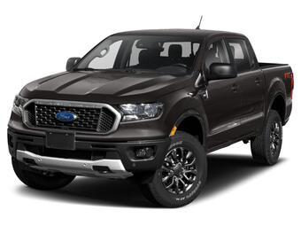 2020_Ford_Ranger_XLT_ Richmond KY