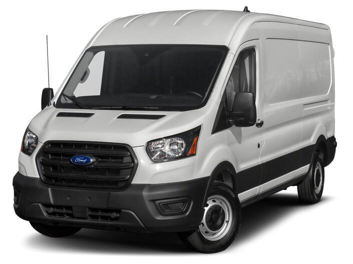 2020 Ford Transit-350 Base Arecibo PR