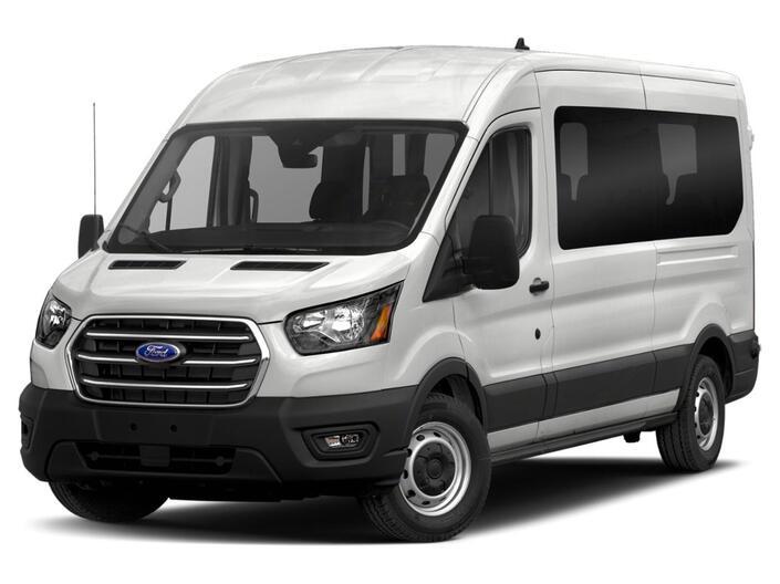 2020 Ford Transit-350 XL Arecibo PR