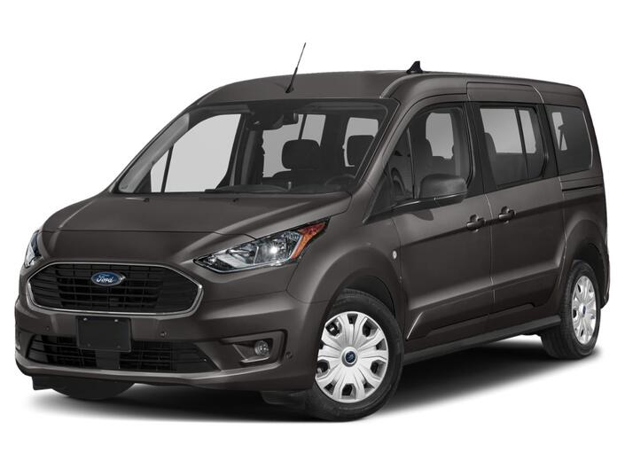 2020 Ford Transit Connect Wagon XLT Essex ON
