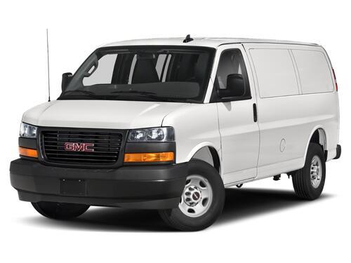 2020 GMC Savana Cargo Van  Tampa FL