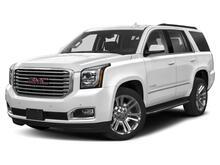 2020_GMC_Yukon_SLT 4WD_ Plano TX