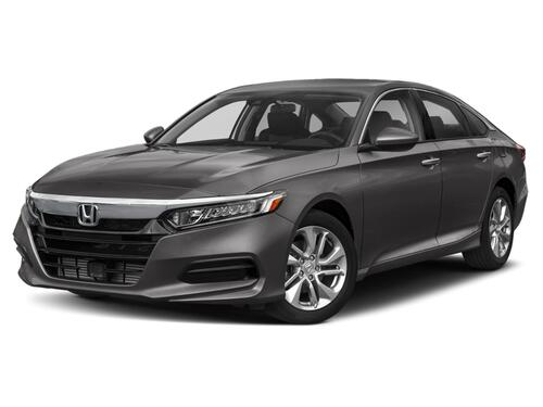 2020 Honda Accord Sedan LX Tampa FL