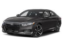 2020_Honda_Accord Sedan_Sport_ Wichita Falls TX
