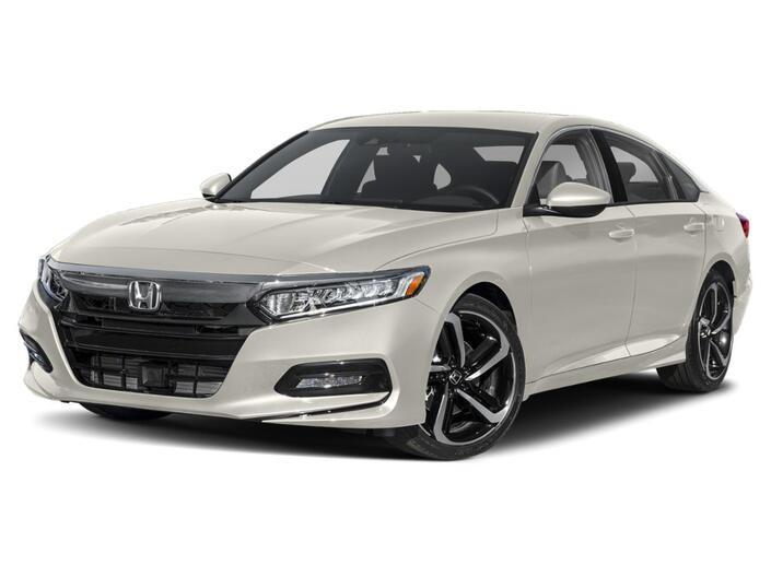 2020 Honda Accord Sedan Sport San Juan PR
