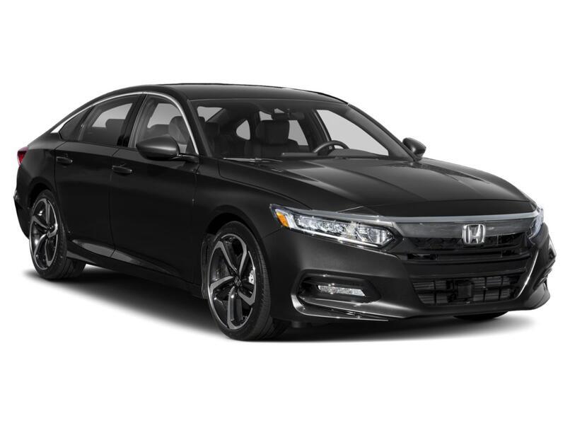 2020 Honda Accord Sport ** Honda True Certified 7 Year / 100,000 ** Salisbury MD