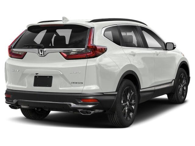 2020 Honda CR-V Black Edition AWD   - LOADED - DEMO!! Clarenville NL