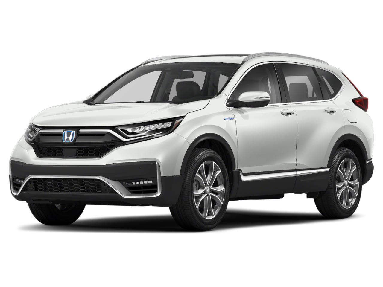2020 Honda CR-V Hybrid Touring Gladstone OR