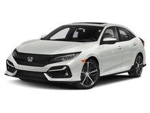 2020_Honda_Civic Hatchback_Sport Touring_ Ellisville MO