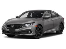 2020_Honda_Civic Sedan_Sport_ Kihei HI